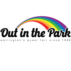 Out in the Park 2016  [image: supplied]