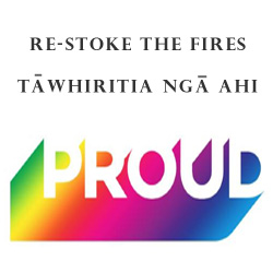 Proud 2016  [image: supplied]