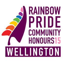 Rainbow Pride Community Honours  [image: supplied]