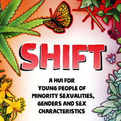 Shift hui (2018)  [image: supplied]