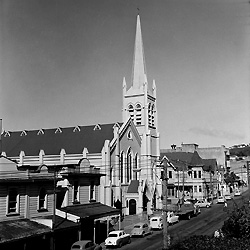 St Peters Wellington