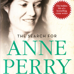 Anne Perry  [image: book cover]