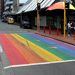 Launch of the Rainbow Crossing